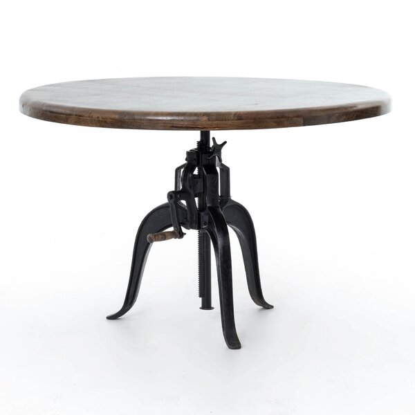 Vintage Dining Table by dCOR design