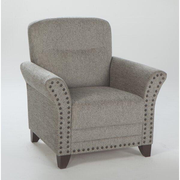 Bartol Armchair by Alcott Hill