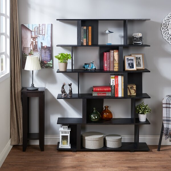 Snowden Standard Bookcase by Darby Home Co