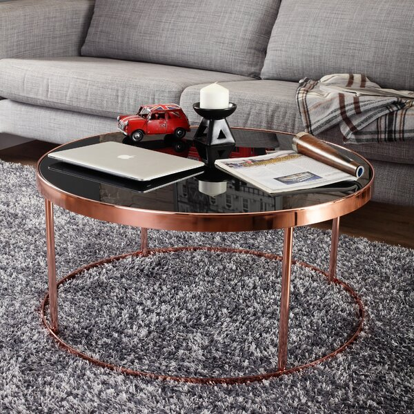 Willowick Frame Coffee Table By Mercer41