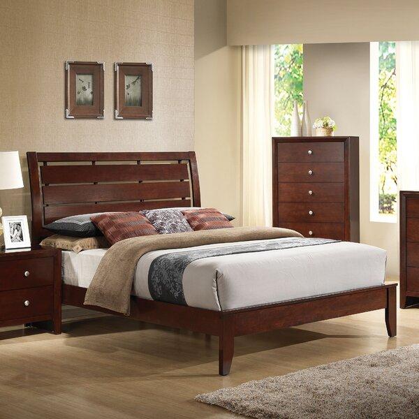 Ungar Standard Bed by Red Barrel Studio