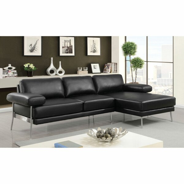 Elenora Sectional by Orren Ellis