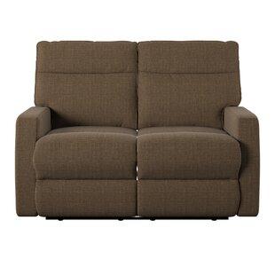 Vance Reclining Loveseat by Wayfair Custom Upholstery?