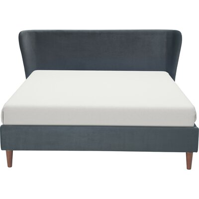 Elle Decor Platform Bed King Beds