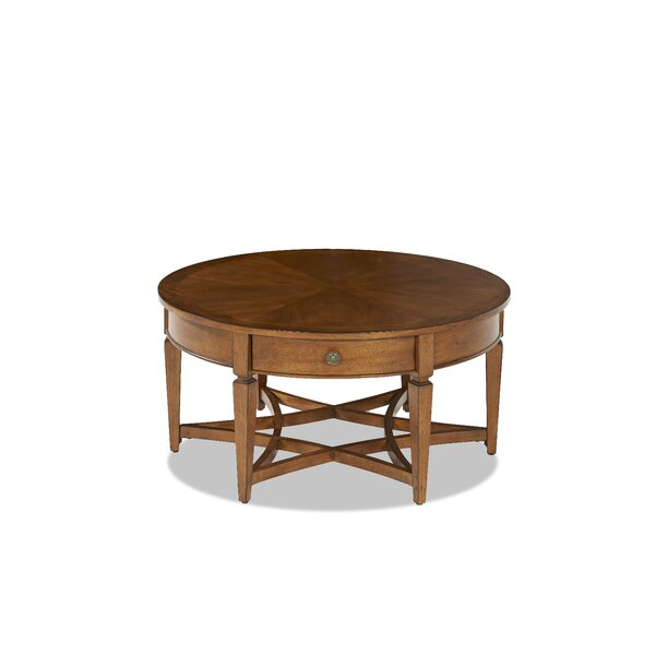 Mahaffey Coffee Table by Darby Home Co Darby Home Co
