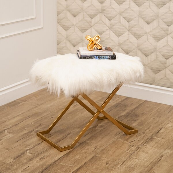 Lamson Upholstered Bench by Mercer41