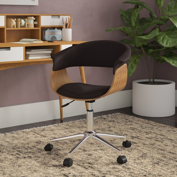 Frederick Office Chair by Langley Street