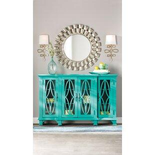 Compare & Buy Keenum 4 Door Cabinet ByWilla Arlo Interiors