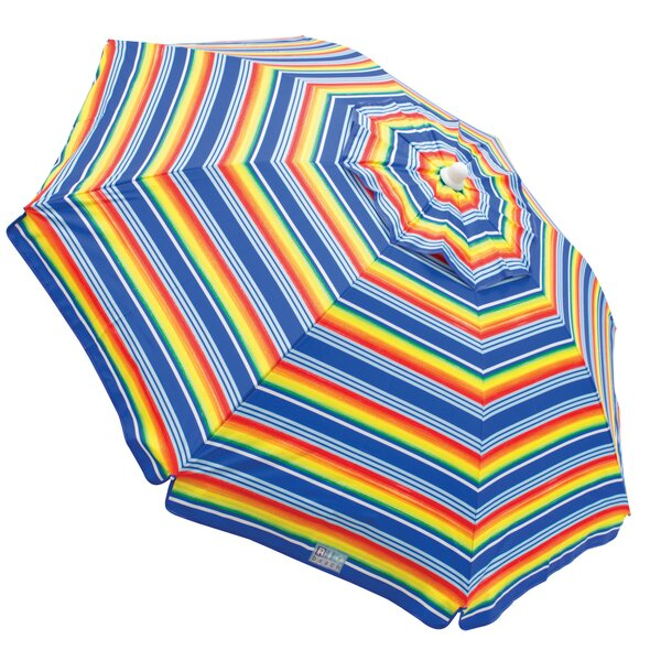Chelmsford 6 ft. Beach Umbrella by Freeport Park