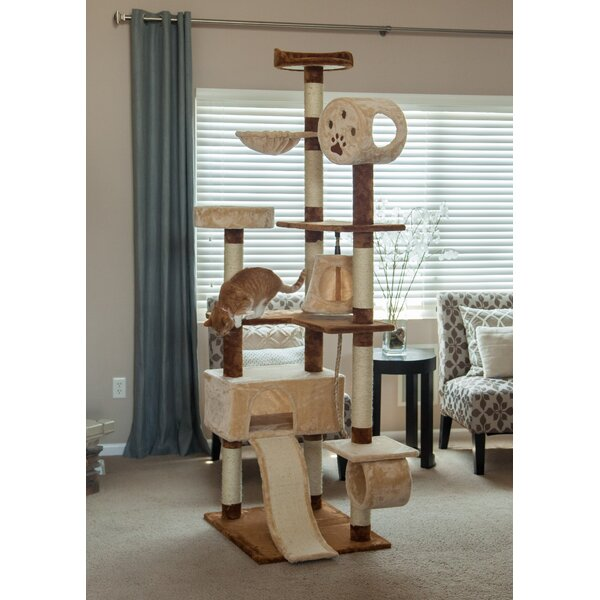 85 Cat Tree by IRIS USA, Inc.