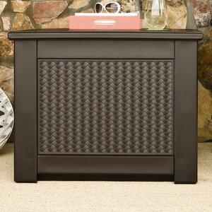 Patio Chicu2122 56 Gallon Resin Deck Box