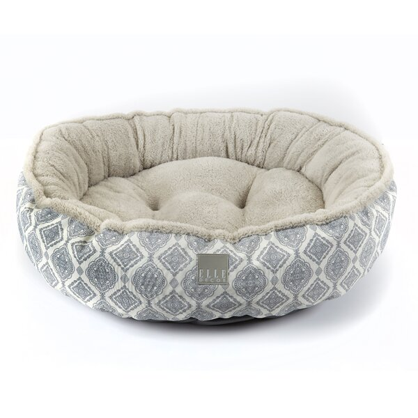 Comfy Pooch Dog Bolster by Elle Decor