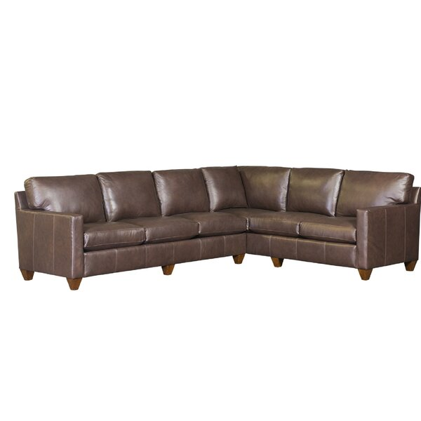 Culberson Right Hand Facing Sectional By Darby Home Co