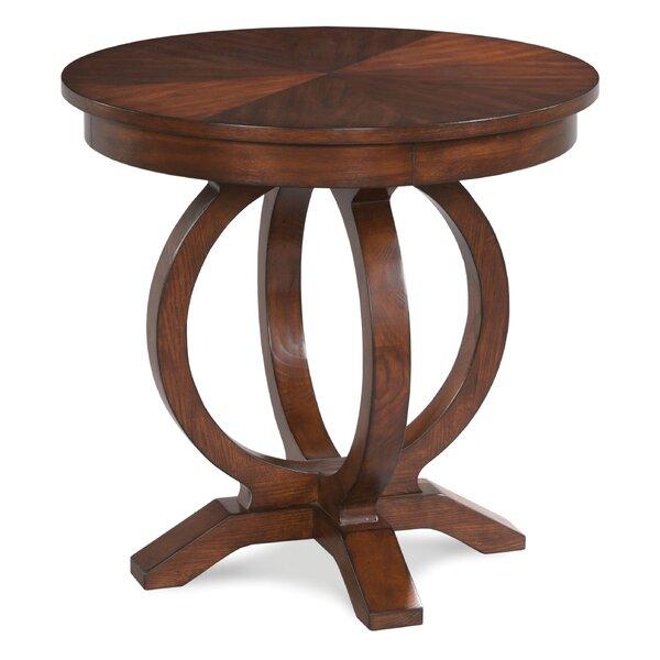 Belmont 26-inch W x 26-inch D End Table by Fairfield Chair Fairfield Chair