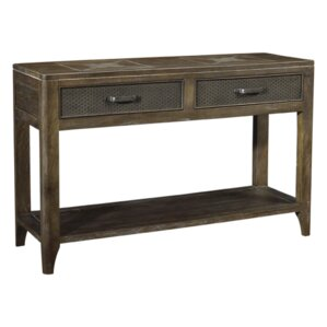Pyrenees Corvelle Console Table by French Heritage