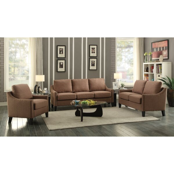 Palma Sofa by Charlton Home