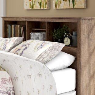 June Bookcase Headboard
