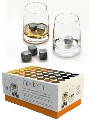 Tandem 9 Piece Drinkware Set by Brilliant