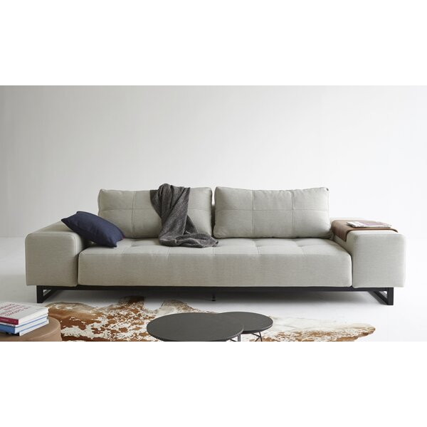 Stay Up To Date With The Newest Trends In Grand D.E.L Excess Sleeper by Innovation Living Inc. by Innovation Living Inc.