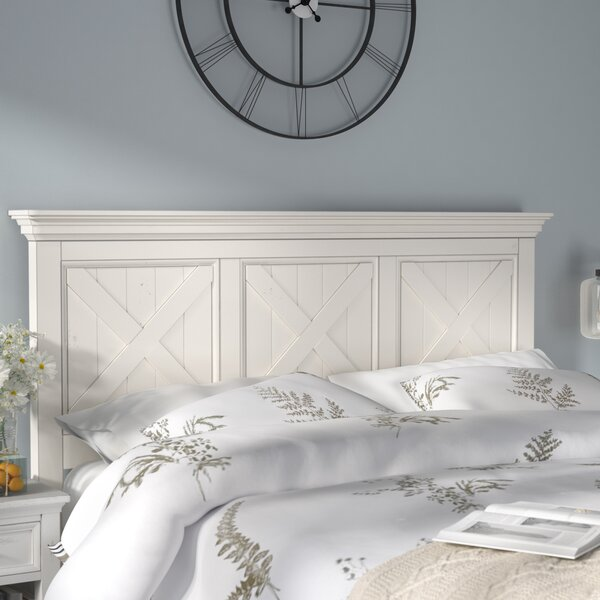 Moravia Panel Headboard by Laurel Foundry Modern Farmhouse