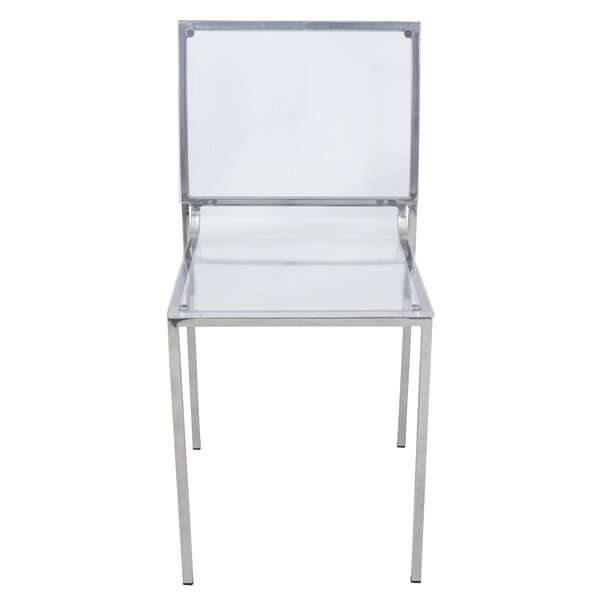 Almeda Side Chair by LeisureMod
