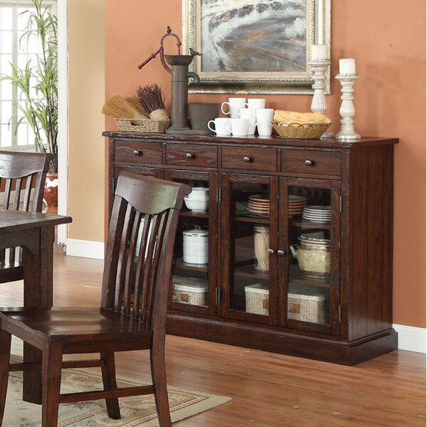 Tremper Dining Sideboard by Millwood Pines