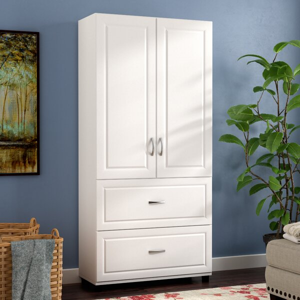 Scholl Armoire By Red Barrel Studio by Red Barrel Studio Today Only Sale