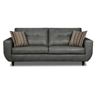 Simmons Upholstery Quarterman Sofa