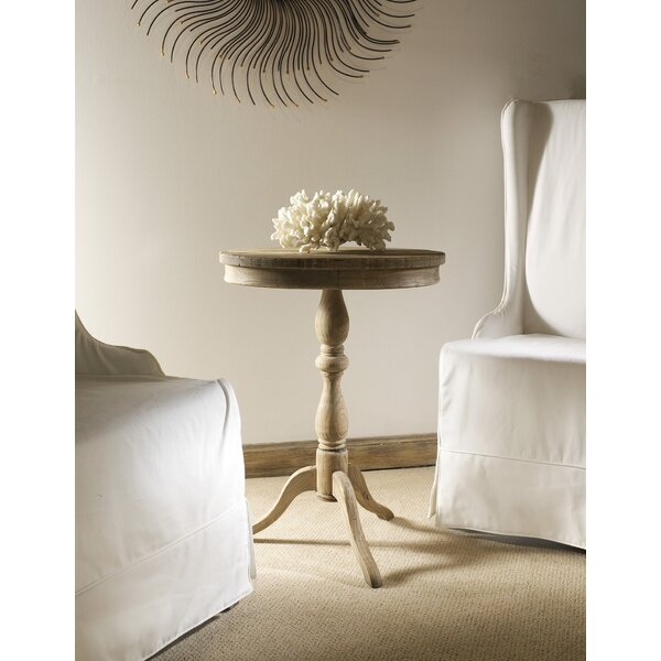 Bulter End Table By Gracie Oaks