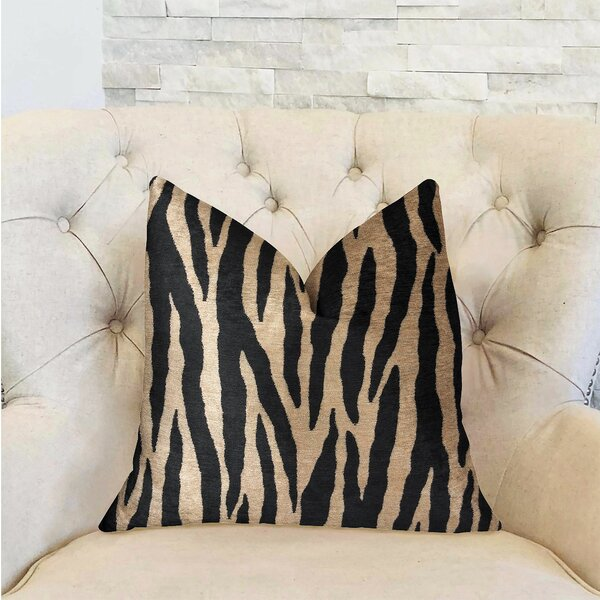 Alejandro Luxury Pillow by Bloomsbury Market