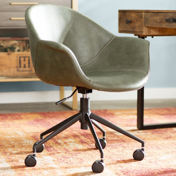 Normandy Desk Chair by Trent Austin Design