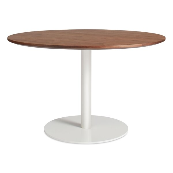 Easy 48-inch Dining Table by Blu Dot Blu Dot