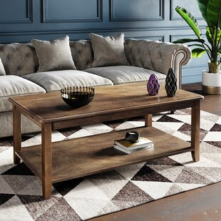 Pilcher Large Coffee Table