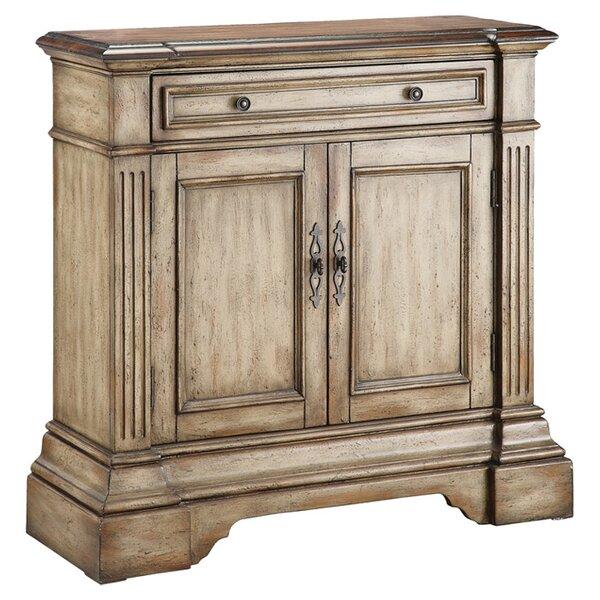 Estate Classics 2 Door Accent Cabinet by Stein World