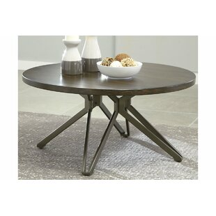 Look for Barnard Coffee Table By Williston Forge