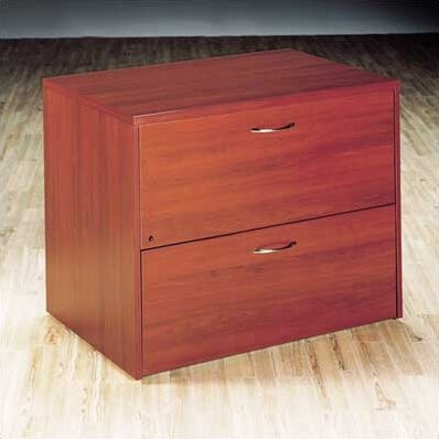 Hyperwork 2-Drawer  File by High Point Furniture