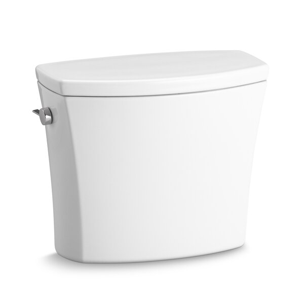Kelston Toilet Tank with 1.28 Gpf by Kohler