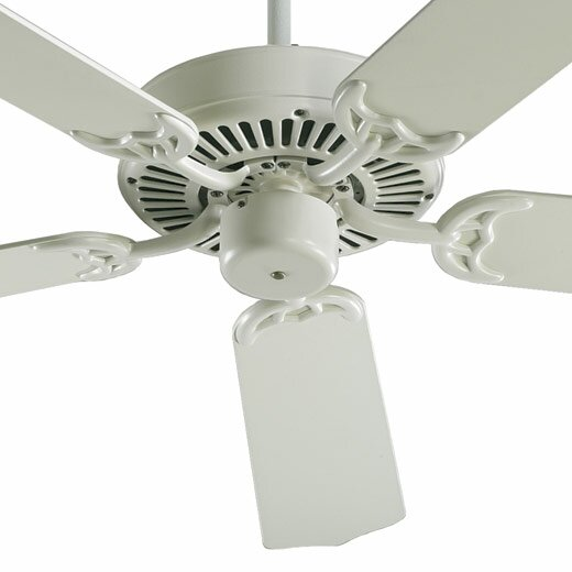 52 Staffordshire 5-Blade Energy Star Ceiling Fan by Three Posts