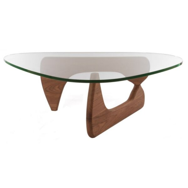 Raynor Abstract Coffee Table By Foundry Select