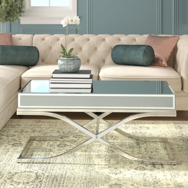 Jeannie Offee Table by Willa Arlo Interiors