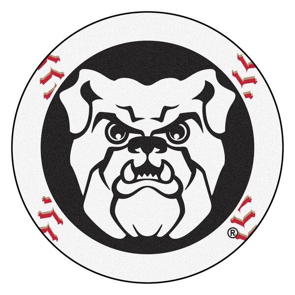 NCAA Butler University Baseball Mat by FANMATS