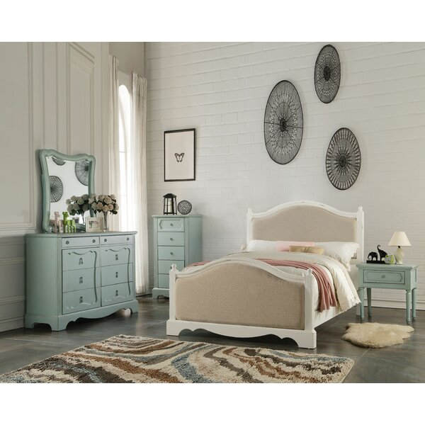 ConCourse Panel Configurable Bedroom Set by Harriet Bee