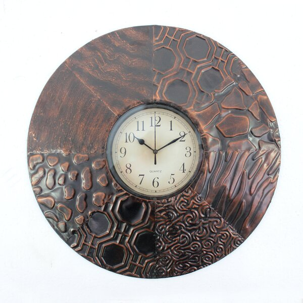 Wall Clock (Set of 2) by Teton Home