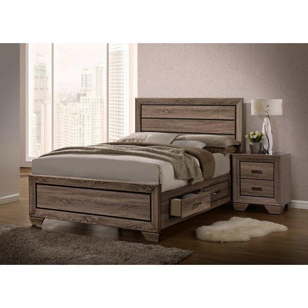 Larabee Storage Platform Bed By Gracie Oaks Top Reviews