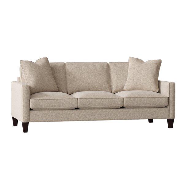 Calvin Sofa by One Allium Way
