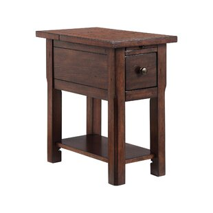 Wilkerson End Table