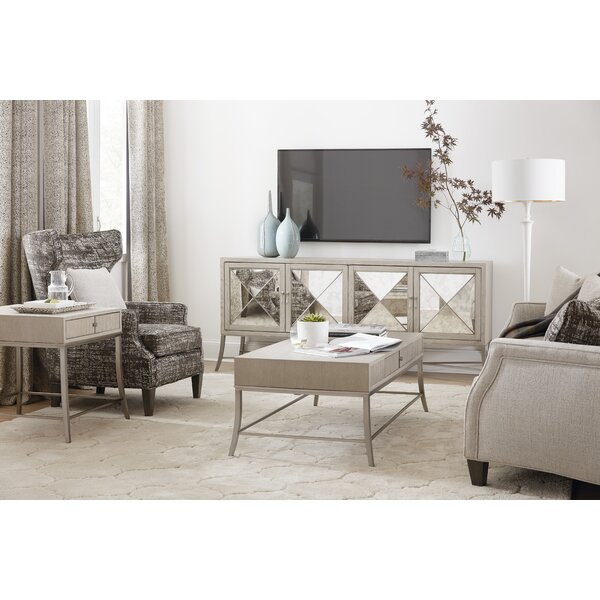 Reverie 2 Piece Coffee Table Set By Ophelia & Co.