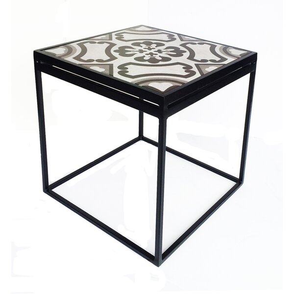 Lang Side Table by NMN Designs