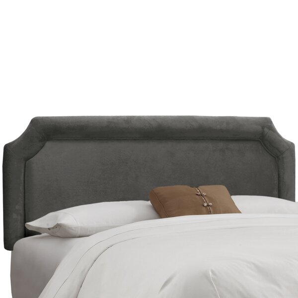 Alethea Upholstered Panel Headboard by Mercer41