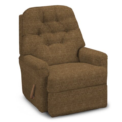 Cara Space Saver Recliner by Best Home Furnishings